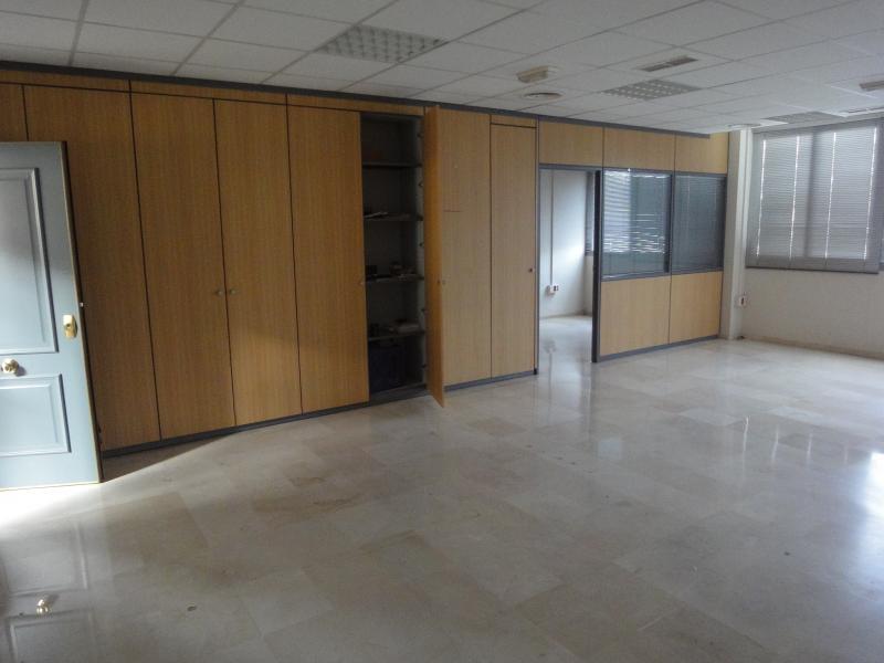 Detalles - Oficina en alquiler en Sevilla - 116707554