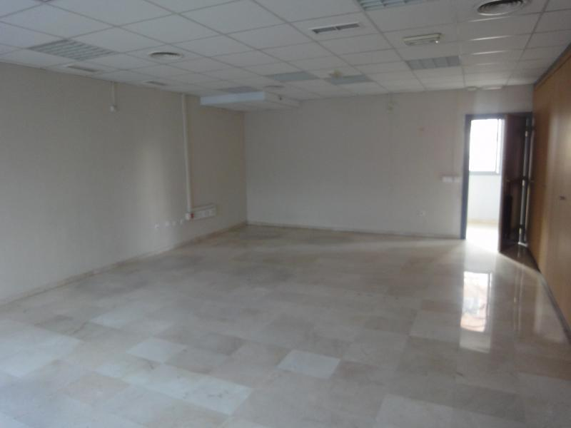 Detalles - Oficina en alquiler en Sevilla - 116707557