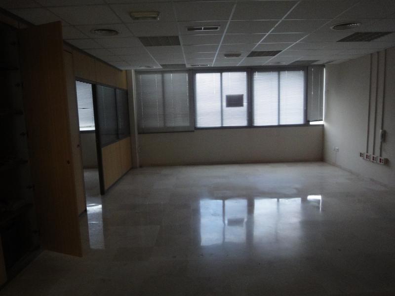 Detalles - Oficina en alquiler en Sevilla - 116707559