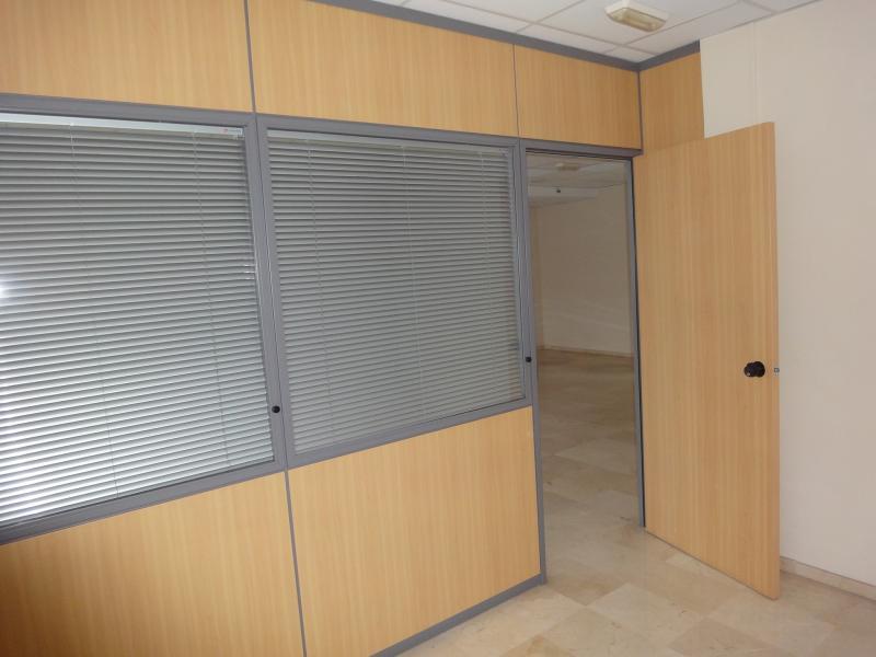 Detalles - Oficina en alquiler en Sevilla - 116707564