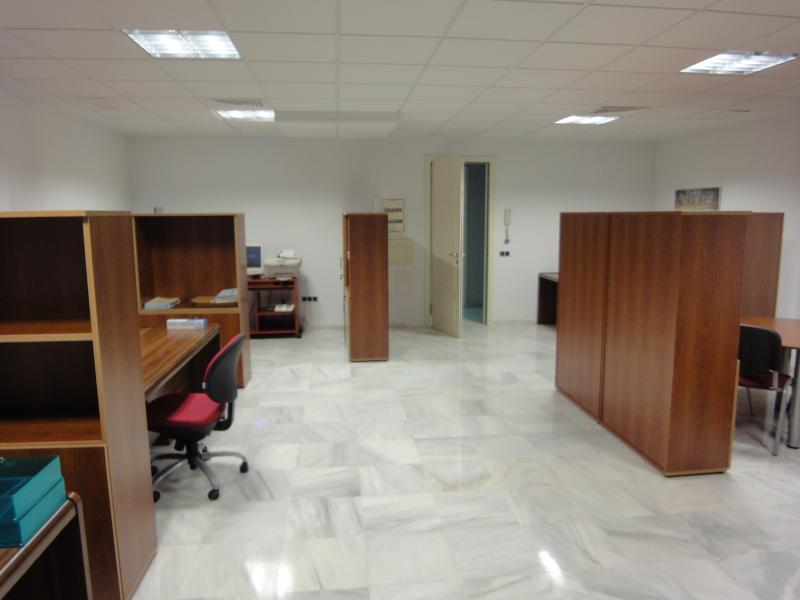 Detalles - Oficina en alquiler en Dos Hermanas - 116754883