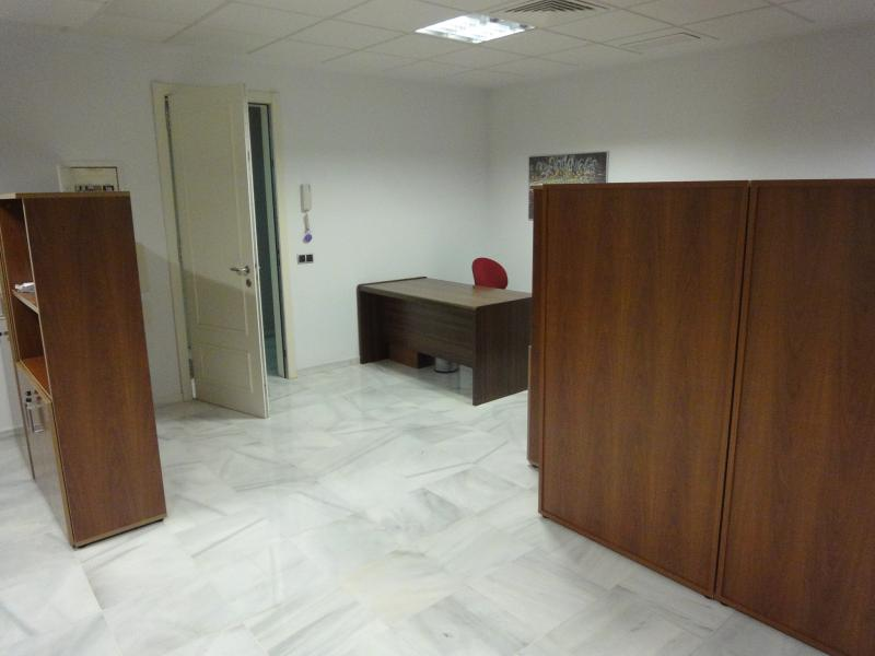 Detalles - Oficina en alquiler en Dos Hermanas - 116754893