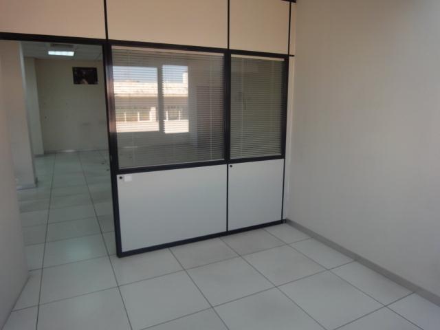 Detalles - Oficina en alquiler en Nervión en Sevilla - 120076947