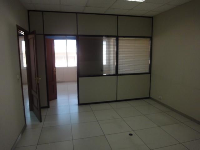 Detalles - Oficina en alquiler en Nervión en Sevilla - 120076949