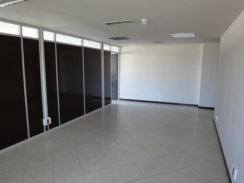 Detalles - Oficina en alquiler en Distrito Sur en Sevilla - 147209641