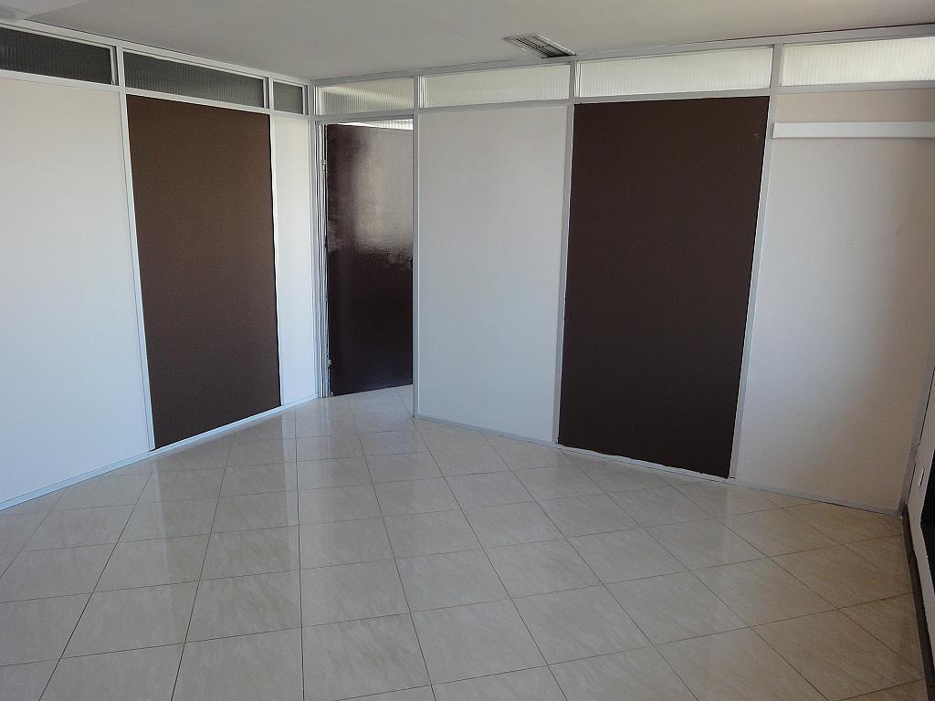 Detalles - Oficina en alquiler en Distrito Sur en Sevilla - 147209642