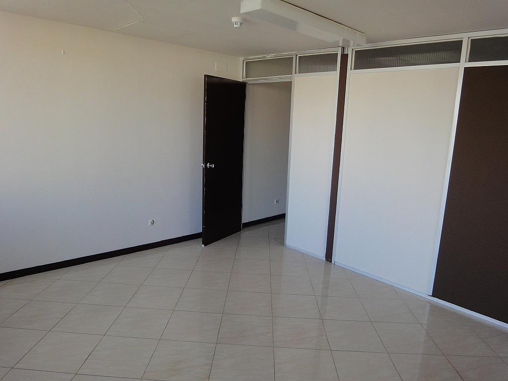 Detalles - Oficina en alquiler en Distrito Sur en Sevilla - 147209643