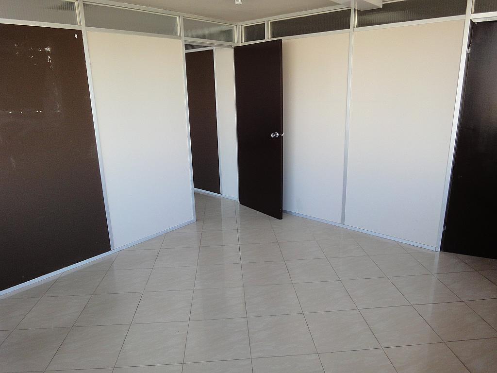 Detalles - Oficina en alquiler en Distrito Sur en Sevilla - 147209645