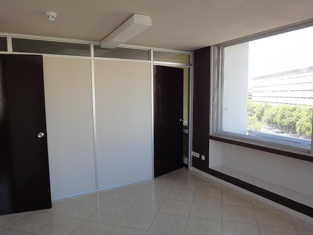Detalles - Oficina en alquiler en Distrito Sur en Sevilla - 147209649