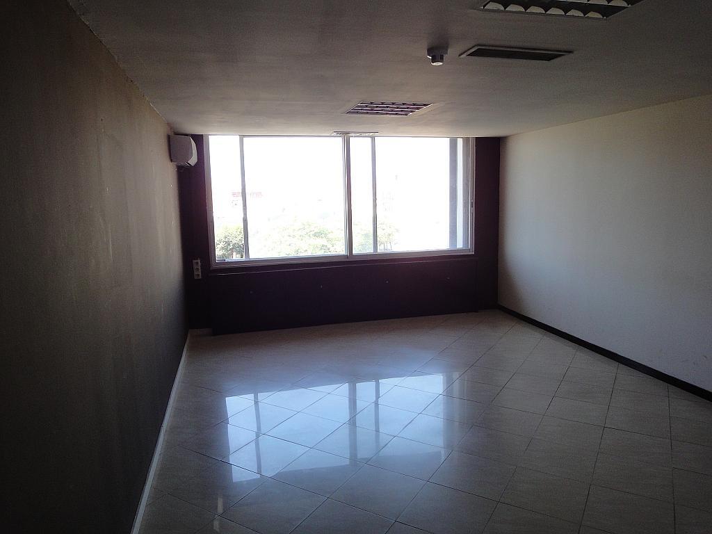 Detalles - Oficina en alquiler en Distrito Sur en Sevilla - 147209651