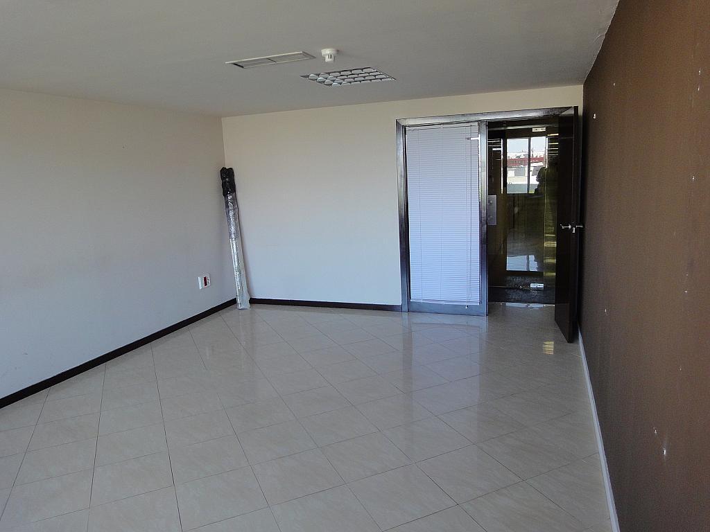 Detalles - Oficina en alquiler en Distrito Sur en Sevilla - 147209652