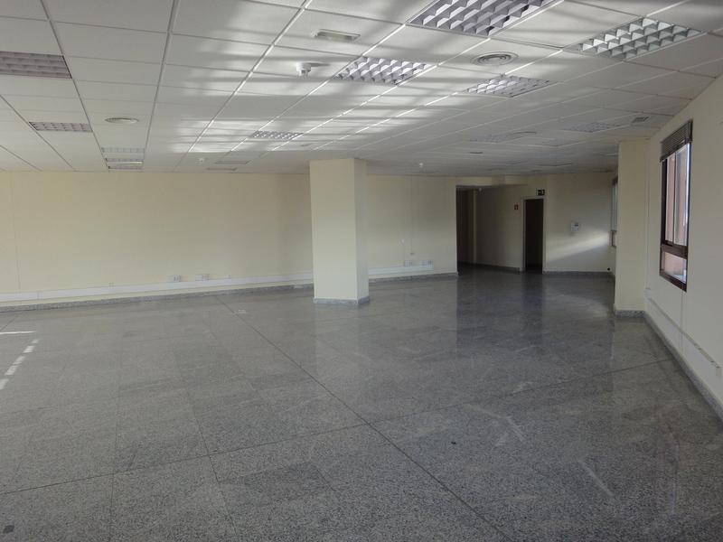 Detalles - Oficina en alquiler en Nervión en Sevilla - 120078215