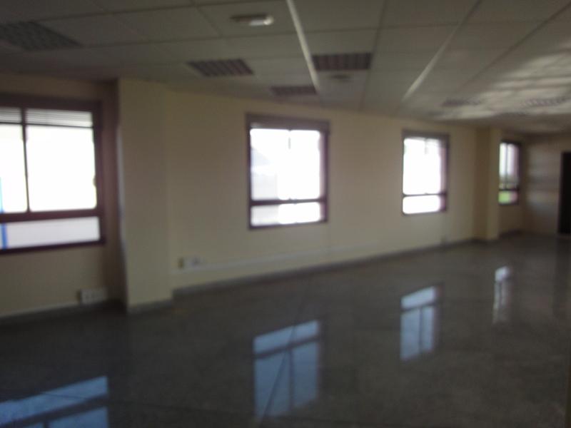Detalles - Oficina en alquiler en Nervión en Sevilla - 120078228