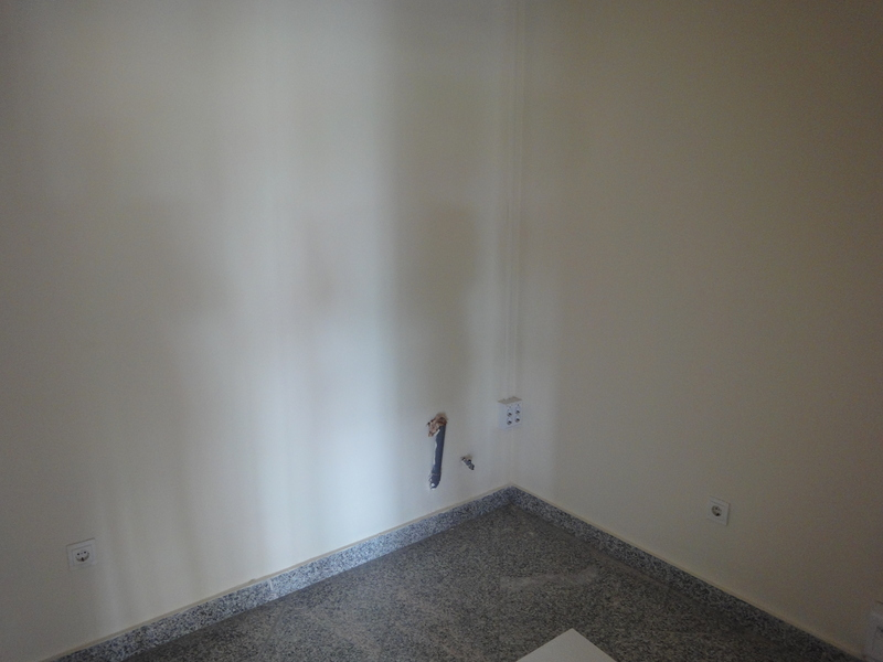 Detalles - Oficina en alquiler en Nervión en Sevilla - 120078234