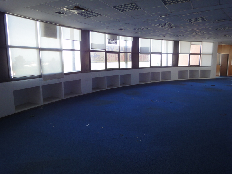 Detalles - Oficina en alquiler en Nervión en Sevilla - 120078462