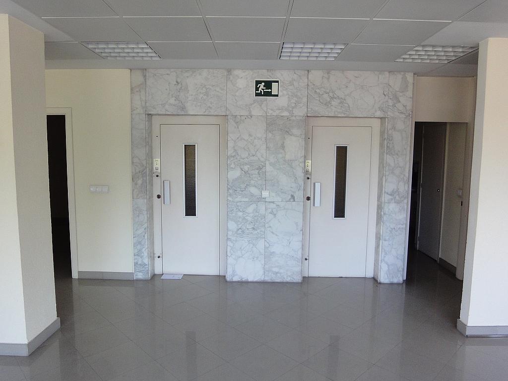 Detalles - Oficina en alquiler en Casco Antiguo en Sevilla - 130938283