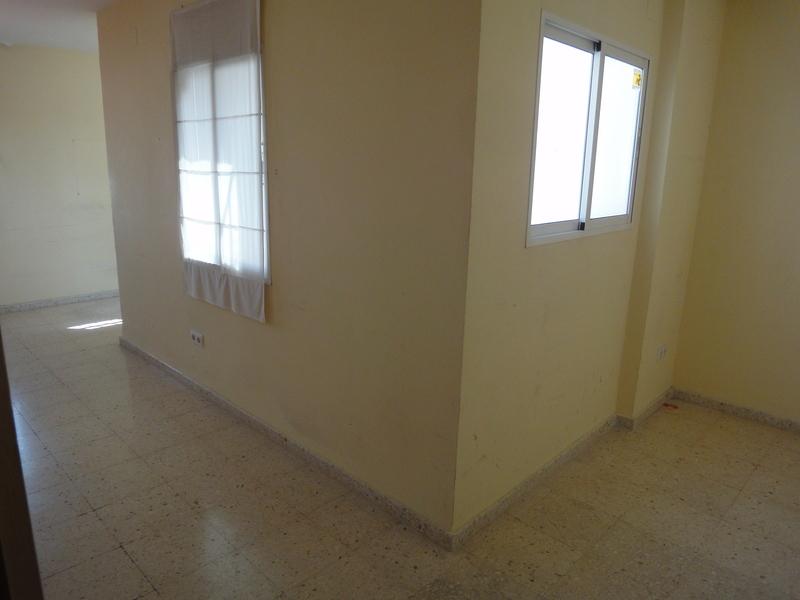 Detalles - Oficina en alquiler en Casco Antiguo en Sevilla - 120330375