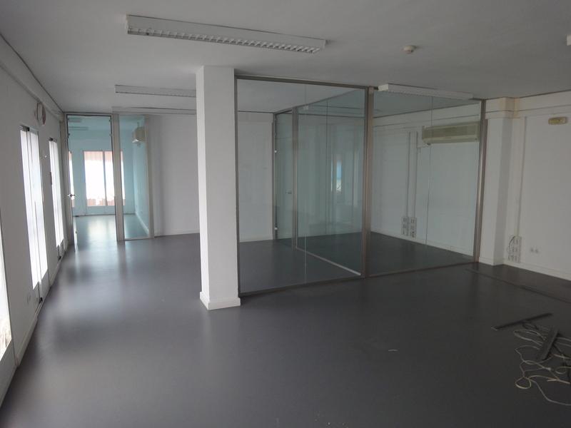 Detalles - Oficina en alquiler en Encarnación-Regina en Sevilla - 120361971