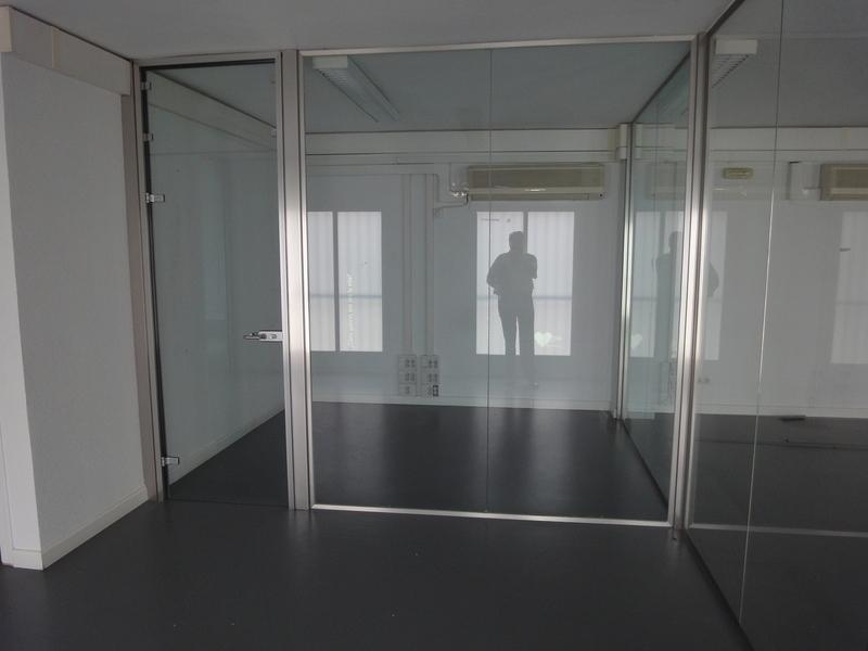 Detalles - Oficina en alquiler en Encarnación-Regina en Sevilla - 120361972