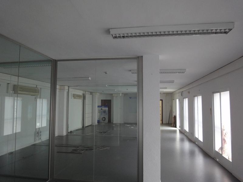 Detalles - Oficina en alquiler en Encarnación-Regina en Sevilla - 120361973