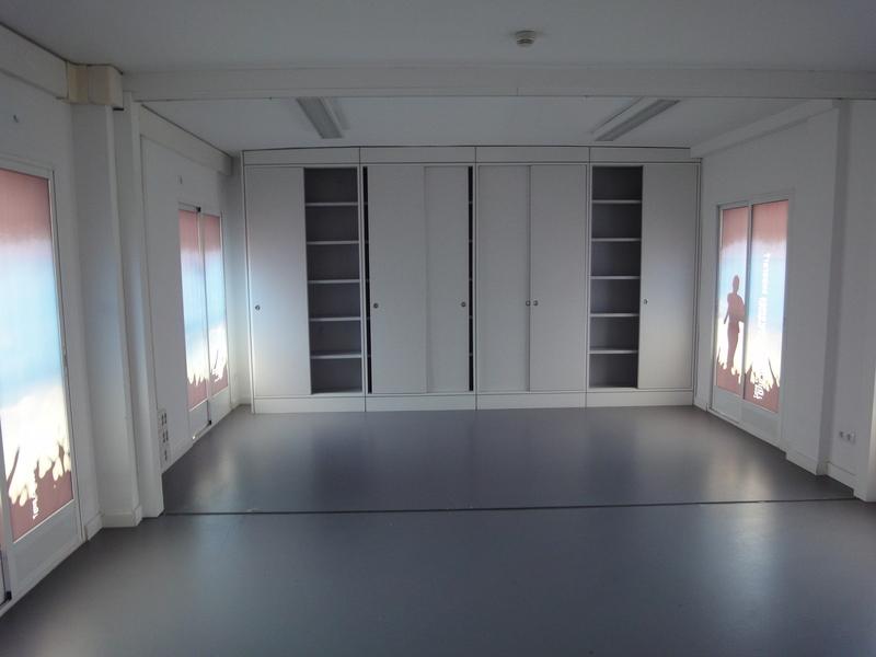 Detalles - Oficina en alquiler en Encarnación-Regina en Sevilla - 120361975