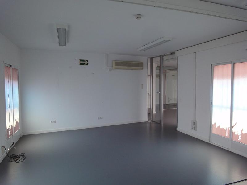 Detalles - Oficina en alquiler en Encarnación-Regina en Sevilla - 120361978