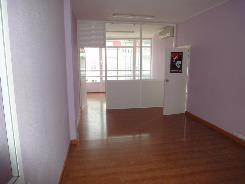Detalles - Oficina en alquiler en Encarnación-Regina en Sevilla - 120362651