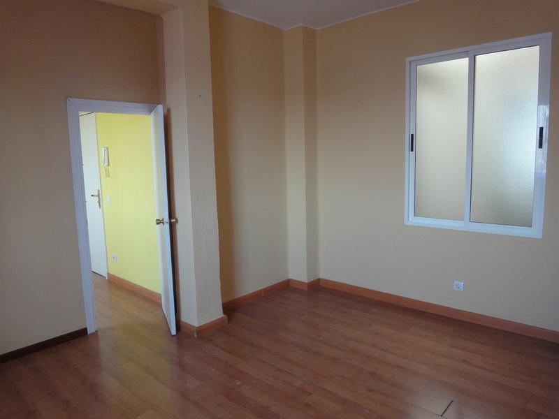 Detalles - Oficina en alquiler en Encarnación-Regina en Sevilla - 120362656