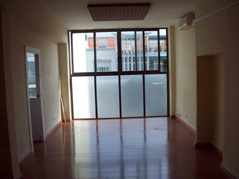 Detalles - Oficina en alquiler en Encarnación-Regina en Sevilla - 120362674