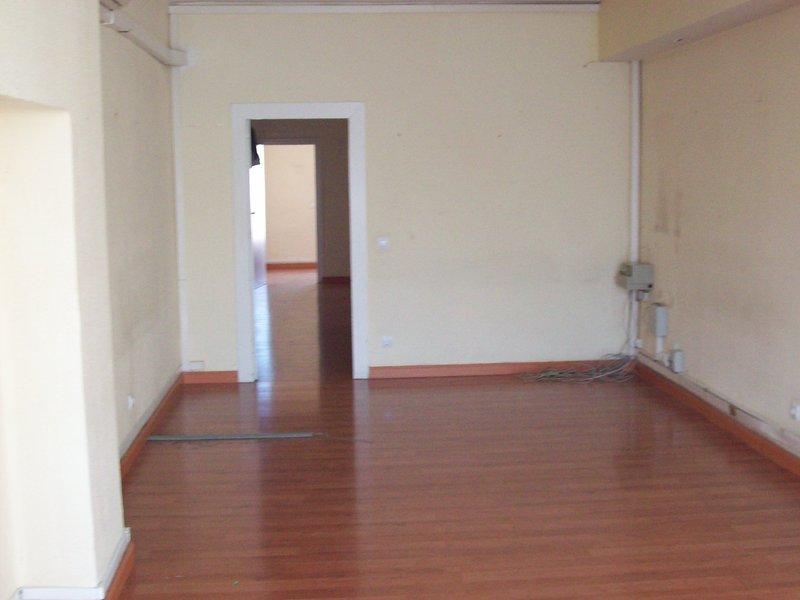 Detalles - Oficina en alquiler en Encarnación-Regina en Sevilla - 120362716