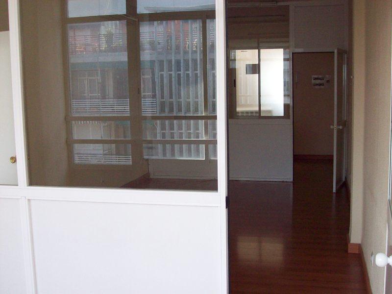 Detalles - Oficina en alquiler en Encarnación-Regina en Sevilla - 120362723