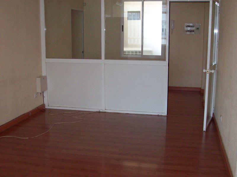 Detalles - Oficina en alquiler en Encarnación-Regina en Sevilla - 120362726