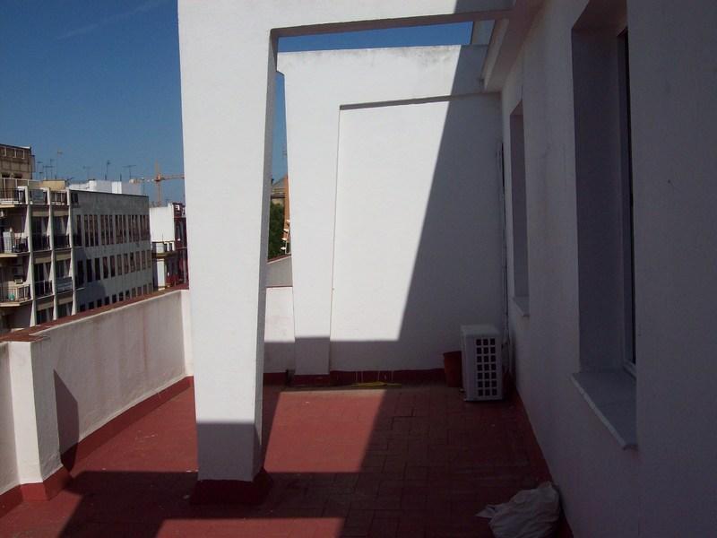 Detalles - Oficina en alquiler en Encarnación-Regina en Sevilla - 120362729