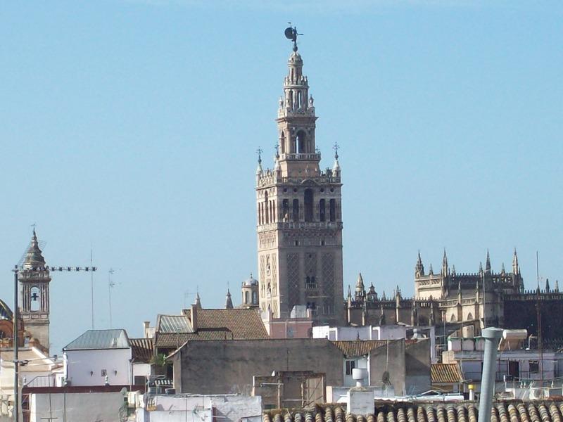 Detalles - Oficina en alquiler en Encarnación-Regina en Sevilla - 120362734