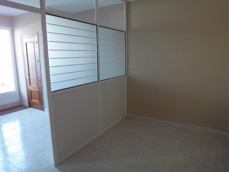Detalles - Oficina en alquiler en Alfalfa en Sevilla - 120372142