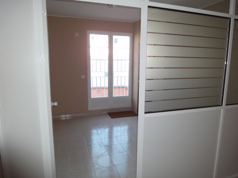 Detalles - Oficina en alquiler en Alfalfa en Sevilla - 120372163