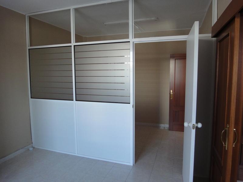 Detalles - Oficina en alquiler en Alfalfa en Sevilla - 120372184