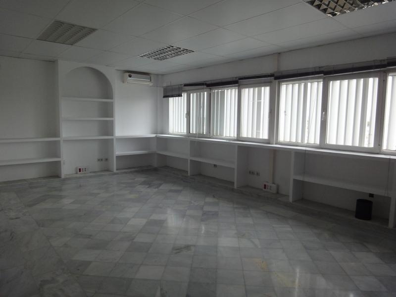Detalles - Oficina en alquiler en Este - Alcosa - Torreblanca en Sevilla - 120730683