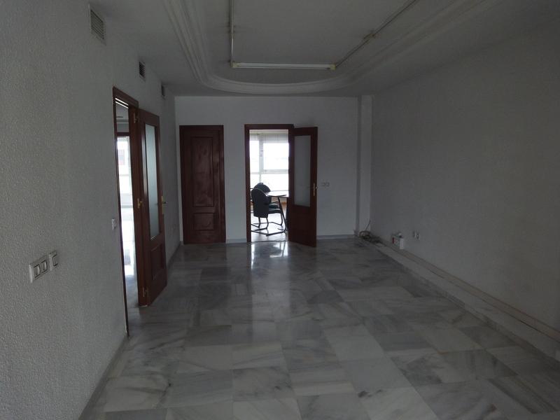 Detalles - Oficina en alquiler en Este - Alcosa - Torreblanca en Sevilla - 120730702