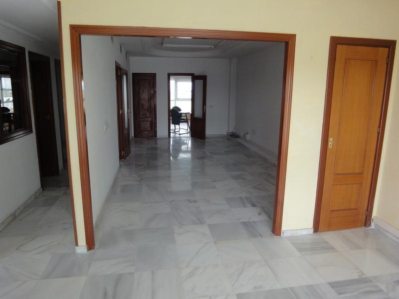 Detalles - Oficina en alquiler en Este - Alcosa - Torreblanca en Sevilla - 120730709