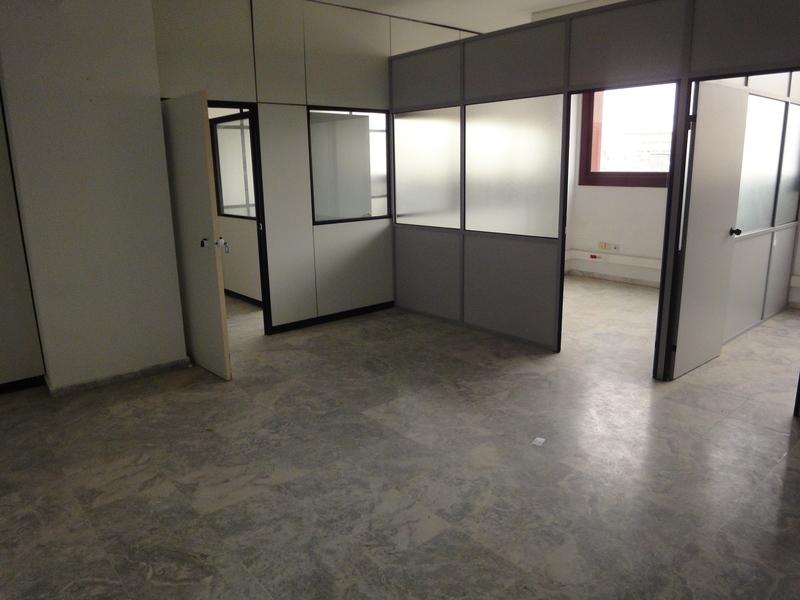 Detalles - Oficina en alquiler en Nervión en Sevilla - 120776219