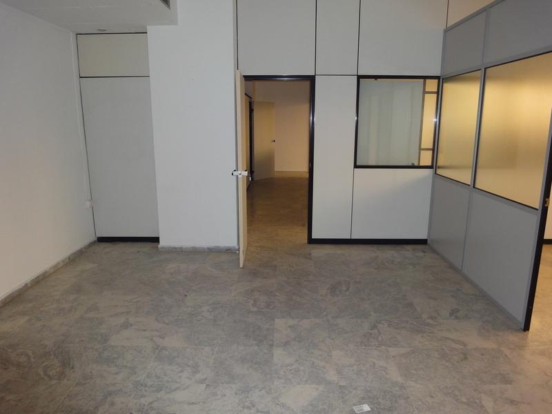 Detalles - Oficina en alquiler en Nervión en Sevilla - 120776233