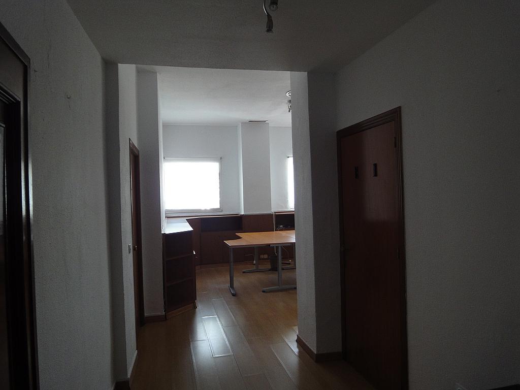 Detalles - Oficina en alquiler en Casco Antiguo en Sevilla - 160532658