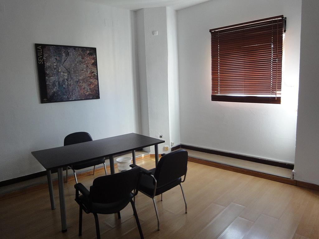 Detalles - Oficina en alquiler en Casco Antiguo en Sevilla - 160532675