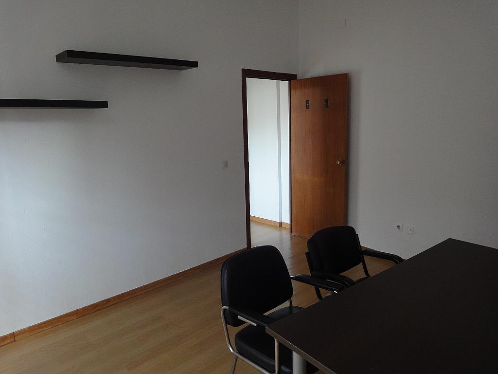 Detalles - Oficina en alquiler en Casco Antiguo en Sevilla - 160532682