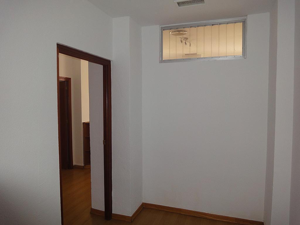 Detalles - Oficina en alquiler en Casco Antiguo en Sevilla - 160532710