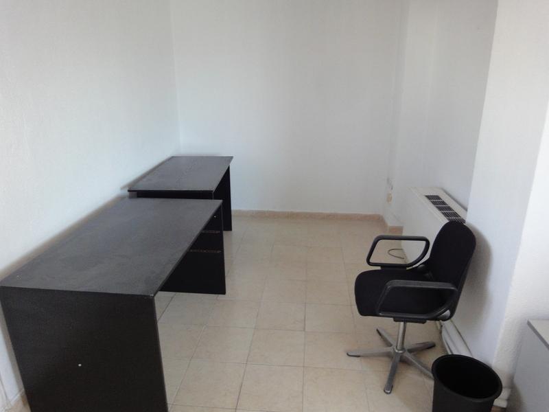 Detalles - Oficina en alquiler en Casco Antiguo en Sevilla - 121723859