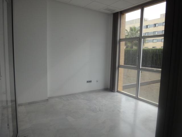 Detalles - Oficina en alquiler en Este - Alcosa - Torreblanca en Sevilla - 123181622
