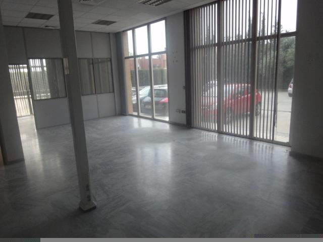 Detalles - Oficina en alquiler en Este - Alcosa - Torreblanca en Sevilla - 123181698