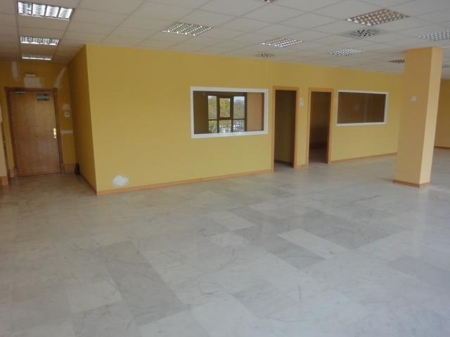 Detalles - Oficina en alquiler en Triana en Sevilla - 123181819
